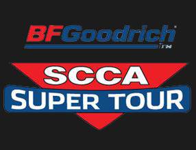 BF Goodrich Tires SCCA Super Tour logo