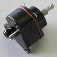Spec Racer Ford adjustable fuel pressure regulator