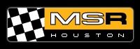 MSR Houston Logo